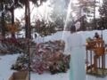 平成24年 古神札焼納祭