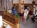 平成24年 節分祭