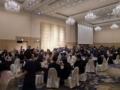 札幌プリンスホテルでの結婚祝賀会