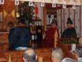 平成24年4月 春季例祭