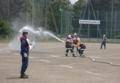 平成24年 札幌市南消防団消防総合訓練大会