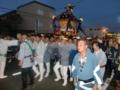 平成24年 江南神社 神輿渡御