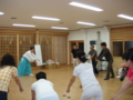 平成24年 禊祓行事(練習)