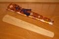 北海道神社庁札幌支部から頂いた記念品の笏