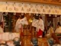 平成二十五年 歳旦祭