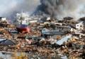 東日本大震災の被災地