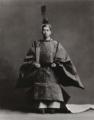 昭和天皇(即位の大礼)