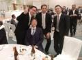 苫小牧・グランドホテルニュー王子での結婚披露宴