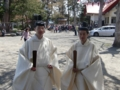 平成25年 豊栄神社春季例祭