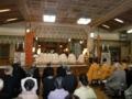 平成25年 札幌護国神社宵宮祭