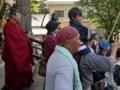 豊平神社 神輿渡御