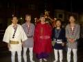江別神社 神輿渡御