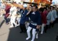 下川神社 神輿渡御