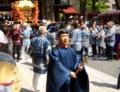 三吉神社 神輿渡御