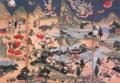 芦峅寺系の立山曼茶羅