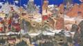 岩峅寺系の立山曼荼羅