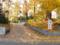 平成25年 10月末の境内風景