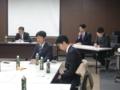 平成25年11月 文月会臨時総会
