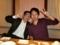 宝塚神社のM権禰宜と私