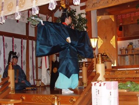 平成25年11月 新嘗祭