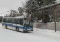 ジェイ・アール北海道バス(西野神社前)