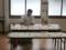 平成25年 年末の西野神社(参集殿での作業)