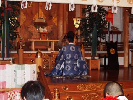 平成26年 節分祭