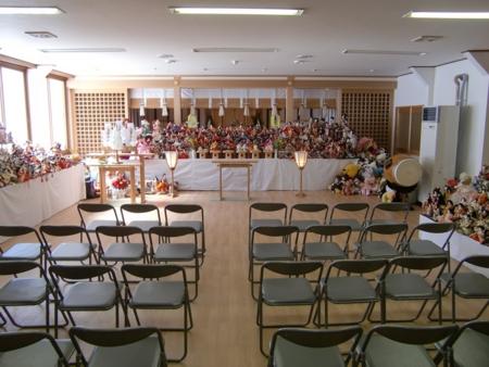 平成26年 人形供養祭