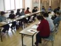 平成26年 西野神社敬神婦人会 総会
