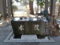 平成26年4月25日 西野神社の風景