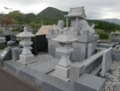 西野神社奥津城(藤野聖山園)