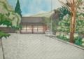 西野神社境内整備事業(創祀130年記念)