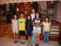 西野神社見学(小学5年生)