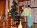平成26年7月 良縁祈願祭