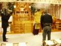 HTB番組「イチオシ!モーニング」 西野神社にて撮影