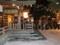 平成27年元日 西野神社 拝殿向拝横
