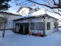 平成27年正月 西野神社 社務所