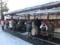 平成27年正月 西野神社の授与所窓口
