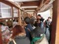 平成27年正月 西野神社(授与所)