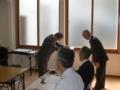 平成27年度 西野神社定例総会