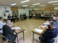 西野神社氏子青年会発足式・第1回総会