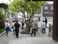 「全国一の宮めぐりの旅」ツアー(西野神社)