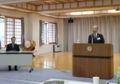 現代神社と実務研究会 研修旅行(神社庁での研修会)