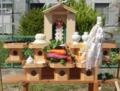 地鎮祭の神饌