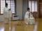 神社庁での中堅神職研修(乙)終了奉告祭