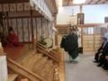 西野神社創祀130年臨時大祭(修祓)