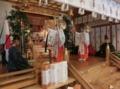 西野神社創祀130年臨時大祭(神楽奉納)