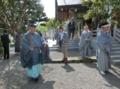 西野神社創祀130年臨時大祭を終えて