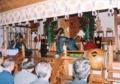 西野神社創祀120年記念式典(記念大祭)