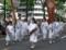 白張(平成17年 北海道神宮鳳輦渡御)